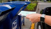 Votación por correo-Estados Unidos-Elecciones-