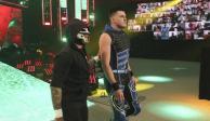 Dominik, hijo de Rey Mysterio, debuta con derrota en Summer Slam de la WWE