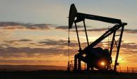 Petróleo-WTI-Brent-