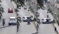 Ataque familia Oaxaca