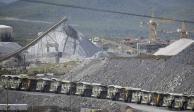 Labores minera