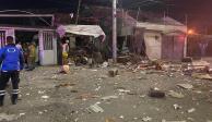 Explosión Coacalco