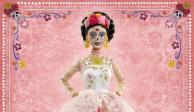 Barbie-crea-muneca-de-coleccion-conmemorativa-del-Dia-de-Muertos