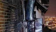 boiler quemado