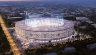 Estadio Sostenible Yucatán