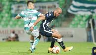 VIDEO_ Resumen del Santos vs Pumas de la Jornada 9 del Guard1anes 2020
