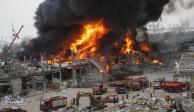 Beirut-incendio