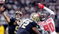 BUCCANEERS vs SAINTS: dónde ver en vivo, Semana 1, 13 de septiembre, NFL