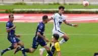 VIDEO_ Resumen del Pumas vs San Luis de la Jornada 10 del Guard1anes 2020