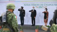 Alfredo del Mazo-Niños Héroes-Chapultepec-Estado de México