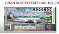 sorteo-avión presidencial