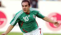 ¿Por qué no fue Cuauhtémoc al Mundial de 2006? Jorge Campos lo confiesa (VIDEO)