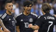"""¡Oficial! Éstos son los convocados del """"Tata"""" Martino para el juego contra Costa Rica"""