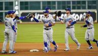Dodgers MLB Grandes Ligas