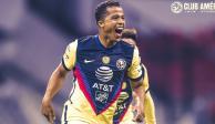 VIDEO: Giovani Dos Santos marca un golazo en el Clásico Nacional