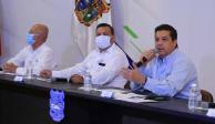 Tamaulipas conflicto agua