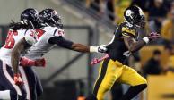 TEXANS vs STEELERS: Dónde y cuándo ver en vivo, Semana 3, Temporada 2020 NFL
