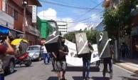 marcha chilpancingo