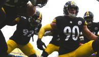 VIDEO_ Resumen del Texans vs Steelers, Semana 3, Temporada 2020 NFL