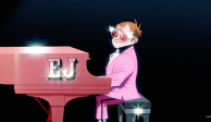 Gorillaz y Elton John