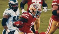 VIDEO_ Resumen del Eagles vs 49ers de la Semana 4 de la Temporada 2020 de la NFL