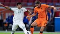 VIDEO: Resumen del Holanda vs México, partido amistoso, Fecha FIFA