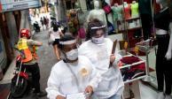 Coronavirus-Brasil-Jair Bolsonaro-COVID-19-Muertes