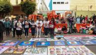 víctimas-feminicidios-desparecidos-protestas-Senado