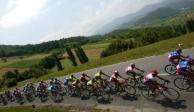 Giro de Italia: Al borde de la cancelación tras brote de COVID-19