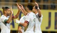 VIDEO: Resumen del México vs Argelia, partido amistoso, Fecha FIFA