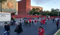 Marcha Cámara de Diputados