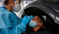 Coronavirus-cifra récord-contagios-muertes- Francia