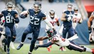 VIDEO_ Resumen del Houston Texans vs Tennessee Titans, Semana 6 NFL