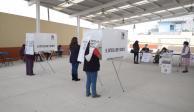 Elección en Hidalgo