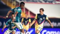 Leon-America-Jornada-14-Guard1anes-2020-Liga-MX