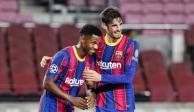 VIDEO: Resumen del Barcelona vs Ferencvárosi, Champions League