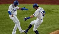 Dodgers Serie Mundial