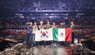 Super Junior mexico