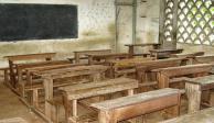 Ataque a escuela en Camerún deja seis niños muertos