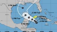 Depresión tropical 28