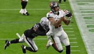 Semana 7 NFL Raiders Las Vegas Buccaneers Tampa Bay