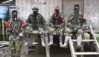 El Ejército de Liberación Nacional (ELN)  opera en Colombia y en Venezuela desde el año 1964. Es considerado por ambos países como una organización terrorista.