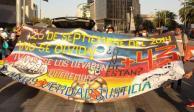 Ayotzinapa-Padres de normalistas-