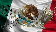 México-Champions-League