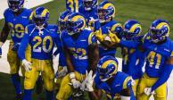 VIDEO_ Resumen del Bears vs Rams, Semana 7 Temporada 2020 NFL