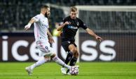 VIDEO: Resumen del Mönchengladbach vs Real Madrid, Champions League
