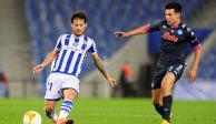 David-Silva-Real-Sociedad-Hrinving-Lozano-Napoli-Europa-League
