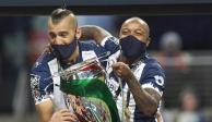 Rayados Monterrey Copa MX