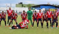 """Corren al """"Gullit"""" Peña y Chatón Enríquez del Club Veracruzano"""