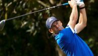 Golf: Sergio García, fuera del Masters tras dar positivo a COVID-19